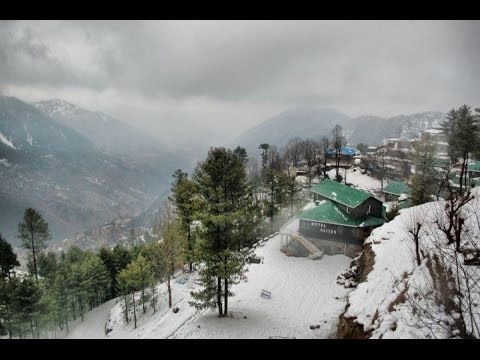 Murree Travel  Travel Guide Documentary 2016 Full HD