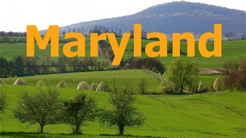 Top 10 Best Places To Live In Maryland – Best Places to Raise a Family