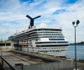 Big Changes Coming to Carnival Triumph Including New York Cruises