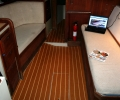 How I improved the look and feel of my boat, How to install engineered teak on your boat