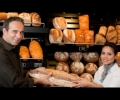 Behind the Scenes of a Boulangerie: French Bakery Tour in Paris