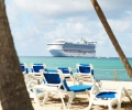 Princess Cays in the Bahamas Back Open After Fire
