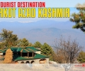 Dhirkot Azad Kashmir Best Tourist Destination