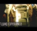 The Amazing Airbus A380 – Complete In-flight Economy Experience Emirates Airlines | DXB – JFK