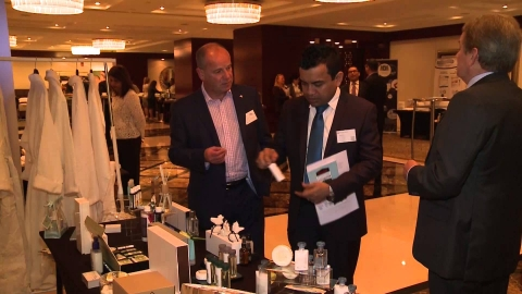 Hotelier Middle East: Executive Housekeeper Forum 2015