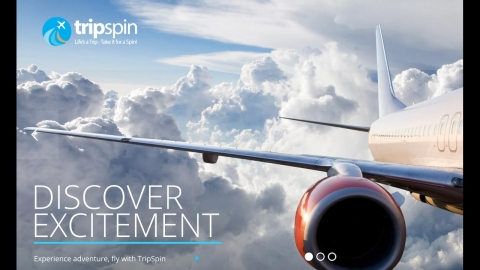 BEST Travel Site 2017:  Tripspin vs Travelocity vs Orbitz – Tripspin Crushes the Competition