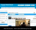 ★ How to Earn $200 Per Day from Affiliate Travel Site ★