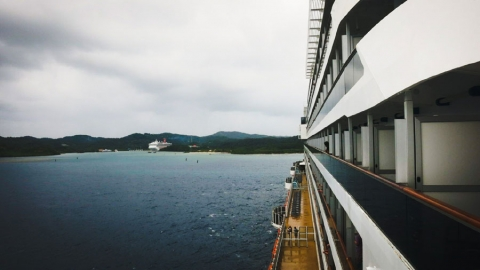 American Travelers Think Cruise Ships Can't Handle Serious Medical Emergencies
