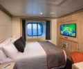 Solo Cabins Being Added to Holland America's Nieuw Statendam