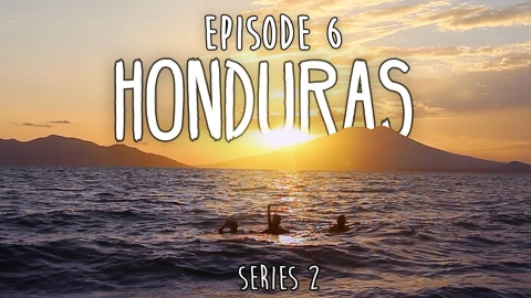 HOW TO TRAVEL CENTRAL AMERICA ON $1000 – Ep6 – HONDURAS