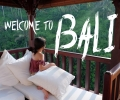 TRAVEL VLOG ∙ Welcome to Bali | PRISCILLA LEE