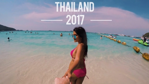 THAILAND TRAVEL FILM // GoPro Hero 5