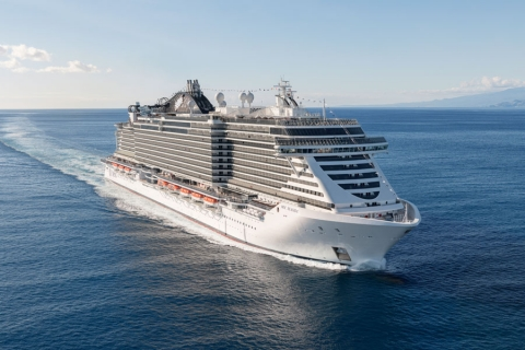 Cruise Line Launches Complimentary Beverage Package on Caribbean Itineraries