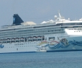 Passenger Missing at Sea After Going Overboard Cruise Ship