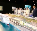 Carnival to Develop Major Dubai Cruise Terminal