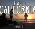 HOW TO TRAVEL CENTRAL AMERICA ON $1000 – Ep1 – CALIFORNIA