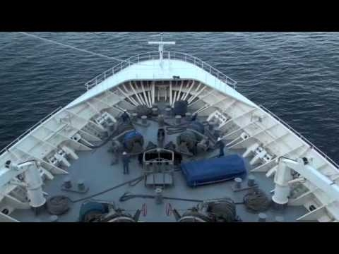 Rhapsody of the Seas cruise and ship tour