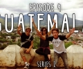 HOW TO TRAVEL CENTRAL AMERICA ON $1000 – Ep4 – GUATEMALA