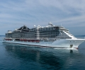 Just Days to Go Until MSC Seaview is Christened