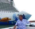 Norwegian Cruise Line Partners with Guy Harvey for Themed Cruise