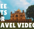Indian Masala | Free Color Grading LUTs for Travel videos