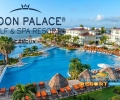 Moon Palace Cancun Family All Inclusive Resort Mexico