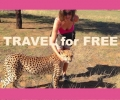 How to Travel for FREE – Digital Nomad Lifestyle