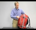 How to Use the eBags TLS Mother Lode Weekender Convertible Backpack
