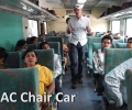 Train Travel in India – A Short Guide