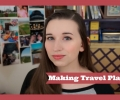 How to Make a Travel Itinerary