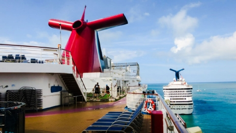 Carnival Cruise Line Agrees to Continue Calls to Caribbean Port