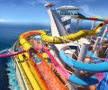 Royal Caribbean Cruise Ship to Feature Longest Waterslide at Sea