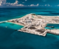 Just One Year Until New Cruise Line Private Island in the Bahamas
