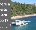 Is There a Puerto Galera Airport? – Manila to Puerto Galera by Plane