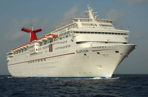 Carnival Cruise Ship Cancels Port of Call Due to Multiple Reasons