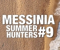 SUMMER IN GREECE – MESSINIA (with a drone)(Summer Hunters #9)