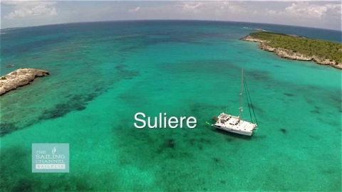 Suliere: Cuba and the Ragged Islands – Extended Trailer