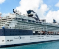 Celebrity Cruise Ship Remains in San Juan with Technical Issue