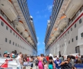 Carnival Cruise Line Announces New Restrictions Due to Coronavirus