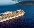 New Cruise Ship Delivered to Viking Cruises