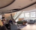 New Shocking Footage from Onboard Stranded Cruise Ship