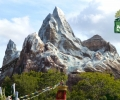 Expedition Everest at Disney's Animal Kingdom – Walt Disney World – On-Ride Video – Front Row