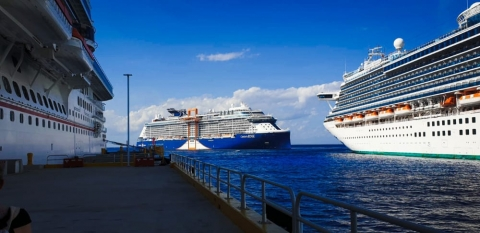 6 Ways Almost Anyone Can Get a Free Cruise