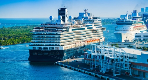 10 Things to Know About Your Port Everglades Terminal