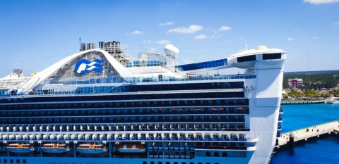Cruise Line Offers $500 Spending Money and Included Gratuities