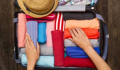 9 Essentials to Pack for Your Cruise