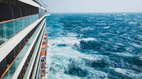 How a Hurricane Could Affect Your Cruise