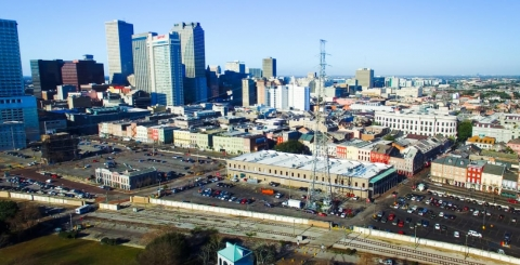 Big Easy Guide on New Orleans Cruise Parking