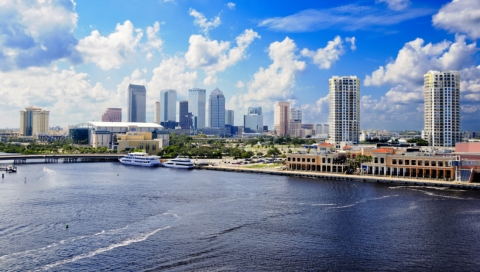 17 Ideal Hotels Near Tampa Cruise Port