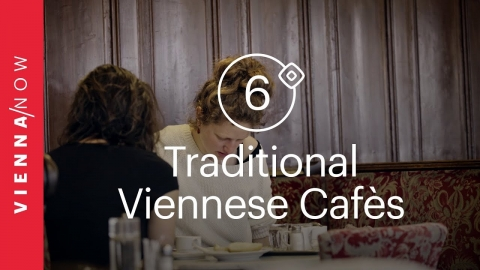 6 best cafés to get a taste of Vienna's traditional coffee culture – VIENNA/NOW Top Picks